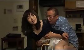 Japanse schoonvader en schoondochter (Zie meer: xxx xsx movie 2ReMYhc)