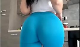 Sophieporn ( yoga panties 3 )