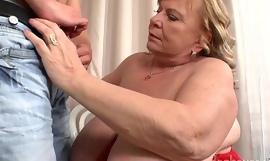 fucked granny 2 my boyfriend part4