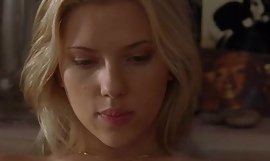 Scarlett johansson underclothes together with intercourse scenes