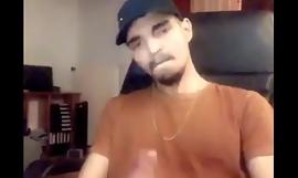 my first cumshot video