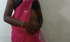 desi indian tamil telugu kannada malayalam hindi horny cheating wife vanitha crippling blue colour saree similar beamy boobs and shaved pussy press unending boobs press nip rubbing pussy masturbation