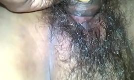 Rubbing hairy pussy before fuck(Jeet and xxx  Pinki Bhabhi)