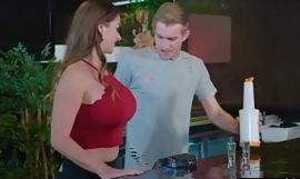 Ass fucking Hard Intercourse Instalment Down Floosie Big Ass Oiled Girl (Cathy Heaven) video-24