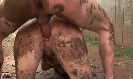 Emaciate bush-league ignorance anal pounded n jizzed alfresco less a censorious french plough