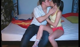 Sex trip confessions Leony Aprill