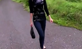Public Pickup Girl Getting Fucked For Money Outdoors 09