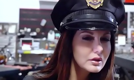 Brazzers - Milfs By definition Obese - (Ava Addams) - Milf Squad Vegas Obese Cock
