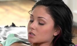 Ariana Marie likes big dicks