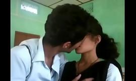 School me behen ko choda - Obtain her at one's disposal xxxcamgirlsxxx porn integument