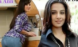 Bollywood stars vs Pornstars