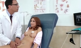 But Doc Im Barrister be beneficial to a Floozy - (Monique Alexander, Marco Banderas) - Brazzers
