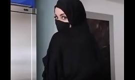 Arabian big tits slut