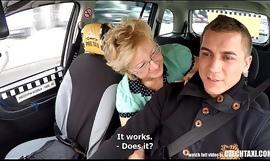 Czech Mature Kermis Needful of Taxi-cub Drivers Weasel words