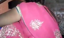 Telugu aunty full haaaard leman moaning added to crying 2018