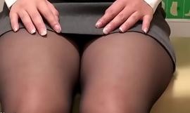 Japanese massage goes way too far