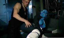 Mass Effect A XXX Parody - Rachel Starr