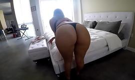 Katie Cummings in Miami Plummer porn video