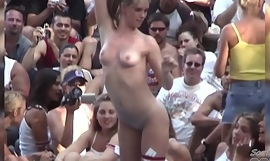 july 2004 personal video from the impersonate