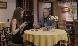 The Waiter - Elena Koshka