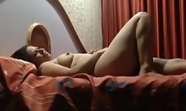 INDIAN BOSS HARDCORE FUCKED HIS HOT Enchase IN HOTEL