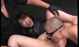 Japanese Bondage Mating - Pour Some Goo Over Me (Pt 6)