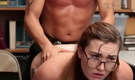 Stripped Down and Inspected For Stealing (Kat Monroe)