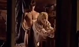 Kazaks - part 2/6 - scenes: fucking, straight - vintage video