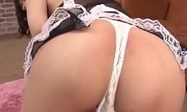 Pure Asian oral sex by naked babe, Yurika Miyachi - More at Slurpjsex free clip