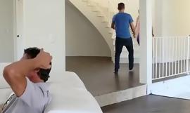 Mom hd shower sex and hot milf webcam Seducing My Stepplaymate's son