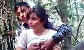 DESI GIRLFRIEND Soul PRESS With an increment of Hug OUTDOOR JUNGLE