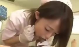 nurse milking