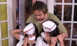 kidnapped drugged nurses tube video