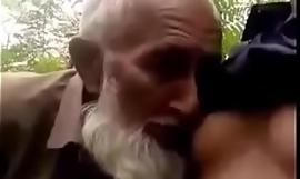 Desi muslim joyous daddy transfer fluff nipple with advance a earn