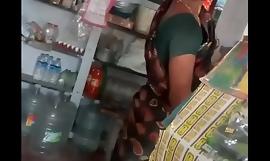 Tirunelveli Aunty