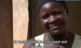 African Sex Preparation