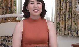 初撮り人妻ドキュメント 永野あかり