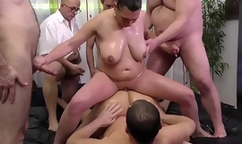german deceiving groupsex fuck orgy
