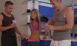 dpfanaticsc porn video Gina Gerson anal