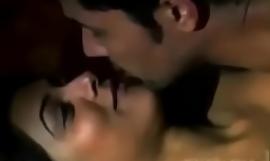 Susmitha Sen hot kiss