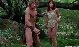 Tanya Roberts The Beastmaster 1982