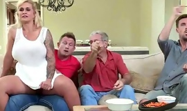 Monster Big Cock For Nasty Mature Lady porn video