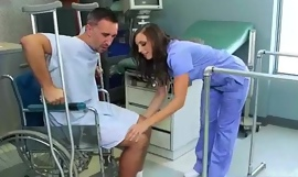 Sex Tape In Hot Adventure Act With Patient And Doctor (jamie jackson) movie-16