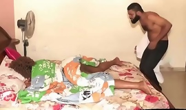 Fucking My Sleeping Sister-in-law (Nollywood Movie) - NOLLYPORN