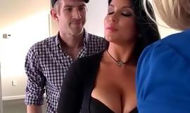 Pornstar Ride Huge Dick In Hardcore porn video