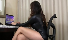 I know you've been curious about getting fucked