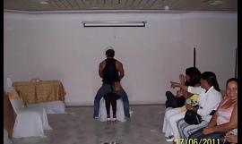 Caballeros de la Noche - Rumbaswinger stripper's