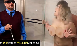 Busty (Codi Vore) Desperately Wants (Van Wyldes) Huge Thick Cock Abysm Inside Her Pussy - Brazzers
