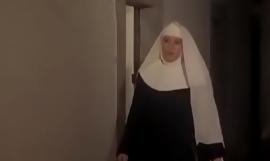 Imaginación de un convento