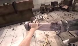 ANIMOPRON Breaking chum around with annoy Quiet full video